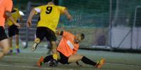 12.07.2014 - Crese Cup - FINALE REGIONALE - COSTALUNGA vs TERMO SOC SRL = 7-2