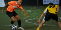 12.07.2014 - Crese Cup - FINALE REGIONALE - COSTALUNGA vs TERMO SOC SRL = 7-2 (Ph. E. Maggi)