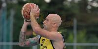 12.07.2014 - Crese Basket - IDROTERMOZETA vs TORMENTO = 86-53